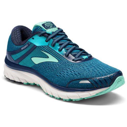 Brooks Women's Adrenaline GTS 18 Running Shoes - view number 2