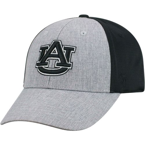 Top of the World Adults' Auburn University 2-Tone Fabooia Cap