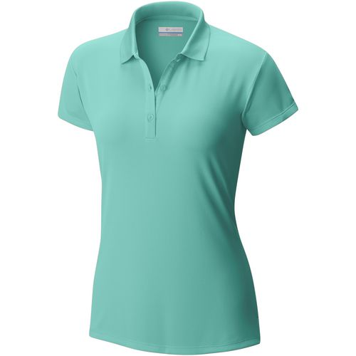 Columbia Sportswear Women's Innisfree Short Sleeve Polo