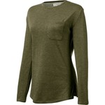 Magellan Outdoors Women's Long Sleeve Willow Creek Knit Shirt - view number 1