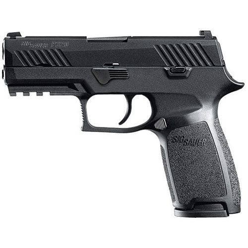 SIG SAUER P320 Carry .40 S&W Pistol - view number 1