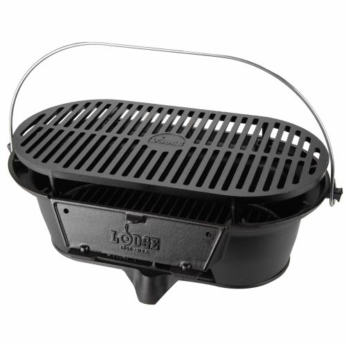 Lodge Sportsman s Grill