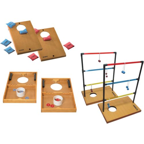Triumph Sports USA Trio Toss