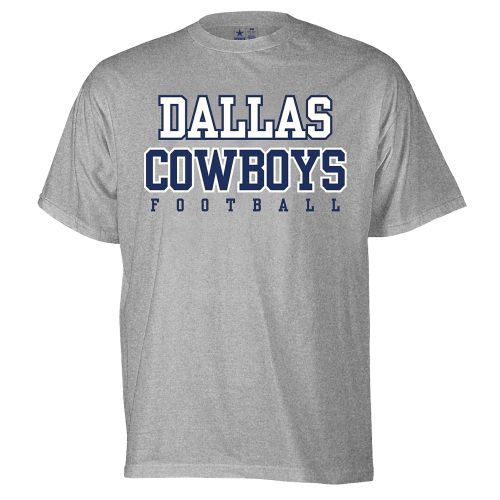 Dallas Cowboys Men s Practice T-shirt