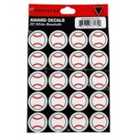 Sportstar Baseball Award Decals - view number 1