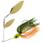 BOOYAH 1/2 oz Double-Willow Blade Spinnerbait - view number 1