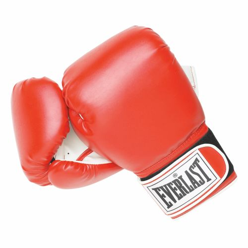 Everlast® Pro Style Antimicrobial Poly Training Gloves