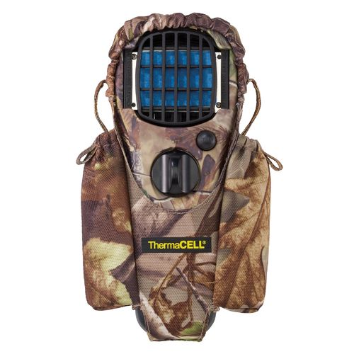 Image for ThermaCELL Mosquito Repellent Realtree Camo Holster from Academy