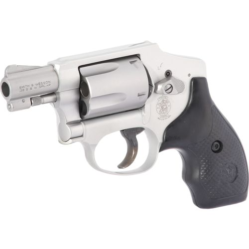 Smith & Wesson Model 642 .38 Special +P Revolver - view number 1
