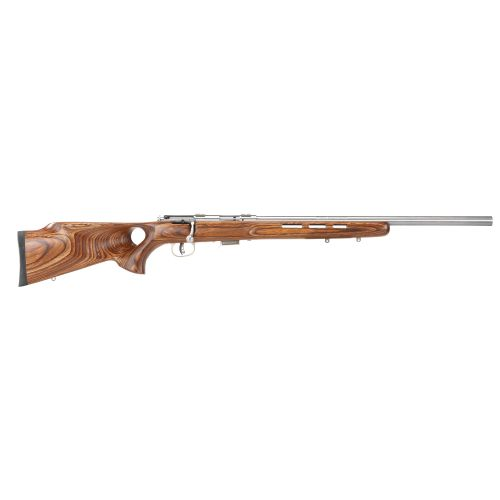 Savage .17 Hornady Magnum Rimfire Bolt-Action Rifle - view number 1