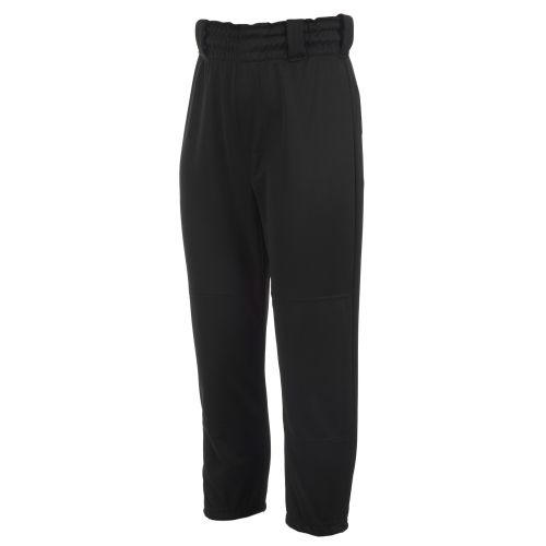 Rawlings Boys' Classic Fit Elastic Waist Baseball Pant - view number 1
