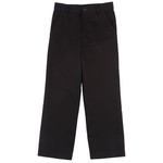 Austin Clothing Co.® Boys' Uniform Flat Front Twill Pant