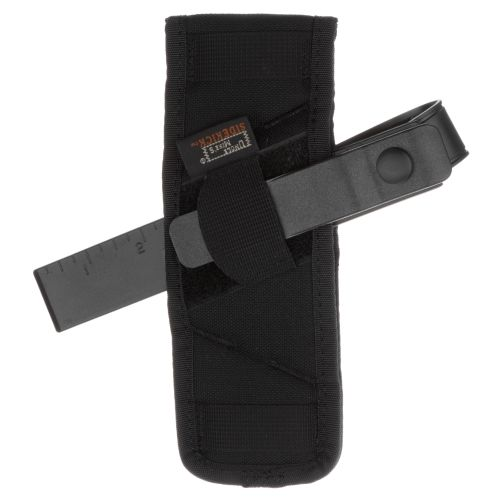 Uncle Mike's Law Enforcement Side Bet™ Belt Slide Holster