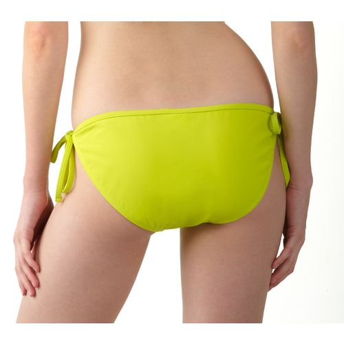 O'Rageous Women's Side Tie Bikini Swim Bottom - view number 2