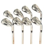 Nike Men's Mach Speed Irons Set