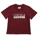 Viatran Toddlers' Texas A&M University Hoodie
