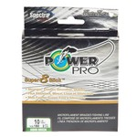 PowerPro Super 8 Slick 10 lb. - 150 yards Braided Fishing Line - view number 2