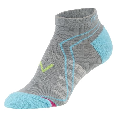 New Balance Women's Multicolor Socks 3-Pack