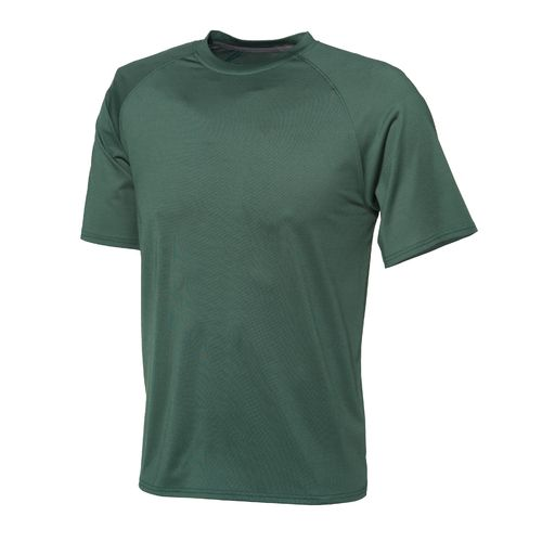 BCG Men's Short Sleeve Turbo T-shirt