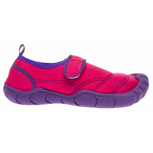 O'Rageous® Girls' AquaToes Water Shoes