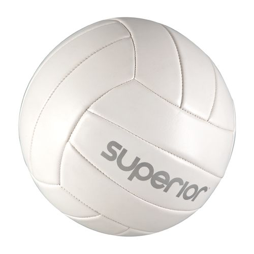 Superior™ Silver Volleyball Set - view number 2