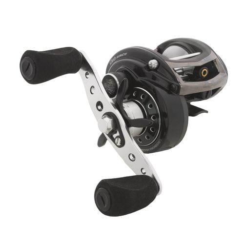 Display product reviews for Abu Garcia Revo Winch Baitcast Reel Right-handed