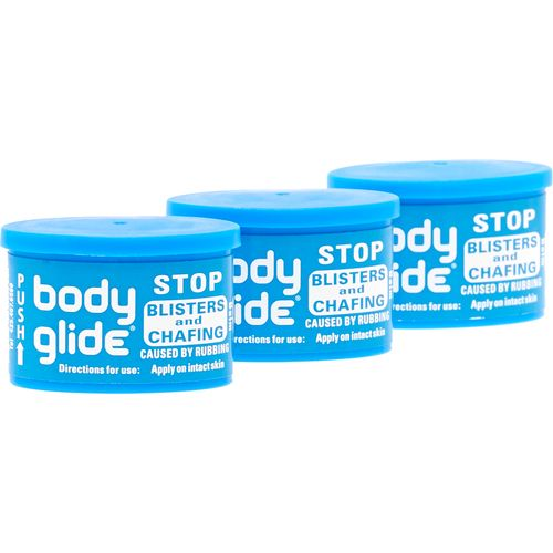 Image for BODYGLIDE® Antichafe Balm 3-Pack from Academy