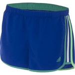 adidas Women's M10 Grete Waitz Running Short