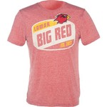 Colosseum Athletics Men's Lamar University Bazooka T-shirt