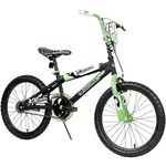 "Ozone 500® Boys' Rip Traxx 20"" BMX Bicycle"