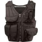 Crosman Elite Airsoft Tactical Harness/Ammo Vest - view number 1