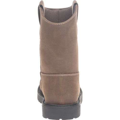 Brazos Boys' Wellington Boots - view number 4