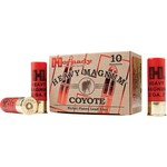 Hornady Heavy Magnum® Coyote 12 Gauge Buckshot Shotshells - view number 1