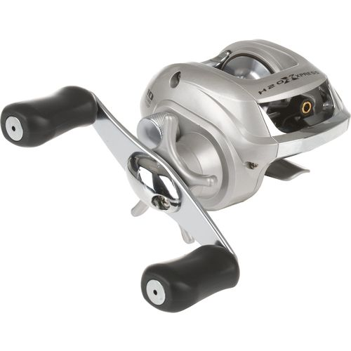 Display product reviews for H2O XPRESS™ Mettle MT2 Baitcast Reel Right-handed