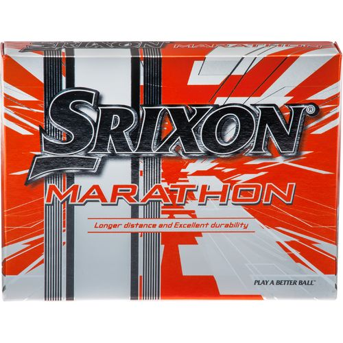 Display product reviews for SRIXON® Marathon Golf Balls 12-Pack