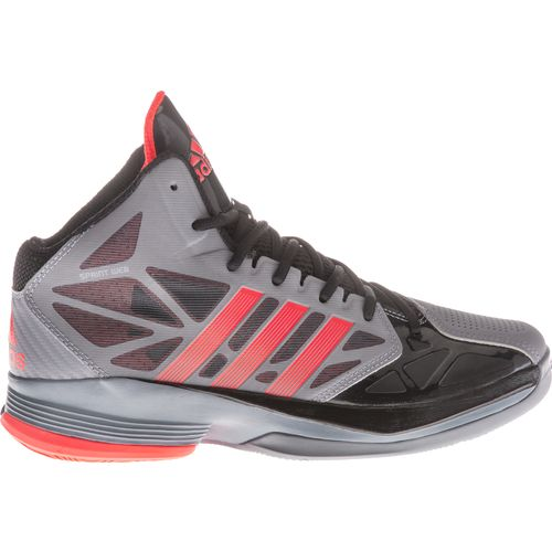 adidas Men s Shake  Em 2 Basketball Shoes