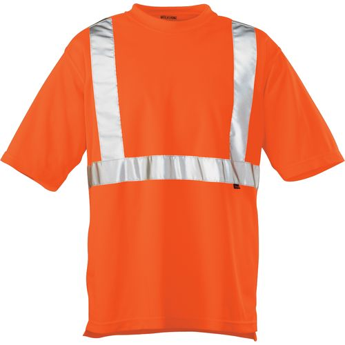 Display product reviews for Wolverine Men's Packaged Caution T-shirt