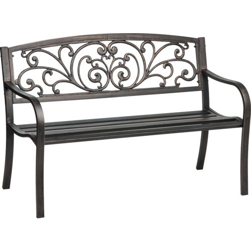 Display product reviews for Mosaic Ivy Bench