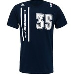 Color_Oklahoma City Thunder/Kevin Durant/Collegiate Navy