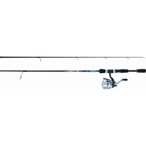 "Image for Daiwa D-Shock 2500 6'6"" M Freshwater Spinning Rod and Reel Combo from Academy"