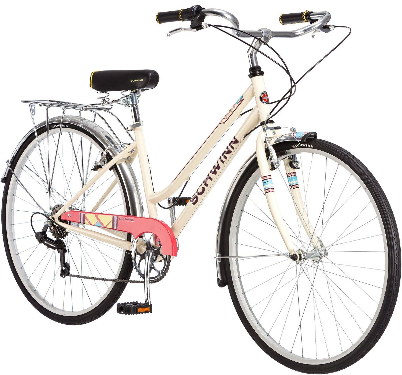 Hybrid Biking