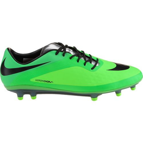 Image for Nike Men's Hypervenom Phatal FG Soccer Shoes from Academy
