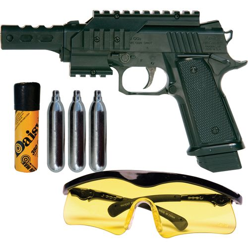 Daisy® PowerLine Model 5127 Air Pistol Kit