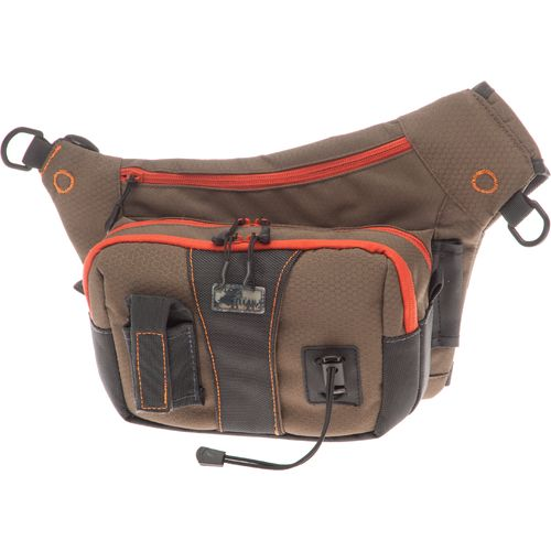 Magellan outdoors wader sling pack academy for Fishing sling pack