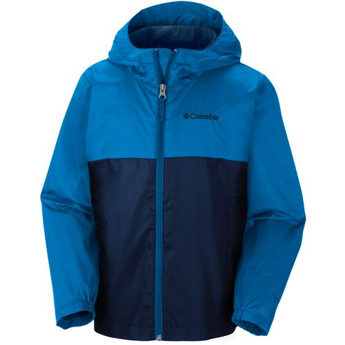 Image for Columbia Sportswear Boys' Windy Explorer Jacket from Academy