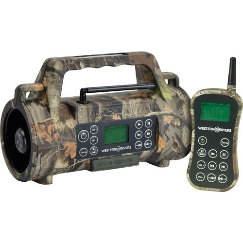 Western Rivers Game Stalker Pro Electronic Caller