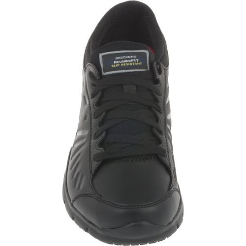 SKECHERS Women's Eldred Slip-Resistant Service Shoes - view number 3