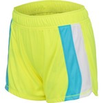 BCG™ Girls' Training Colorblock Short