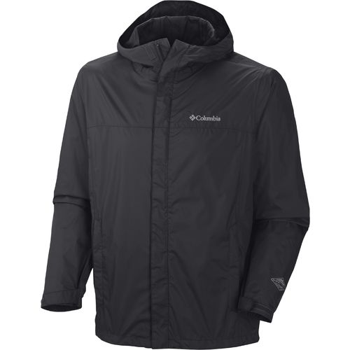 Display product reviews for Columbia Sportswear Men's Watertight 2 Rain Jacket