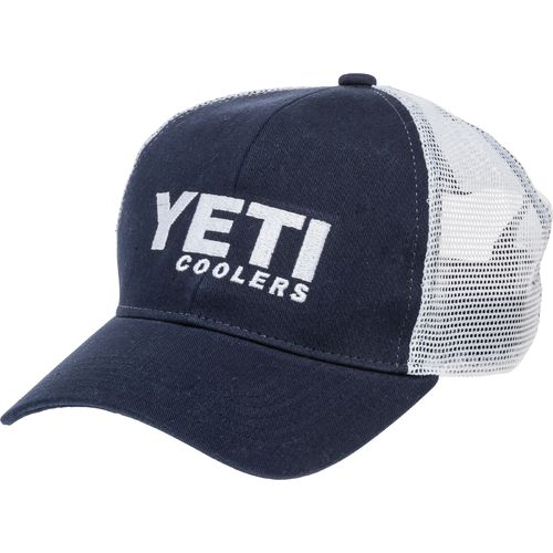 YETI Men's Trucker Cap